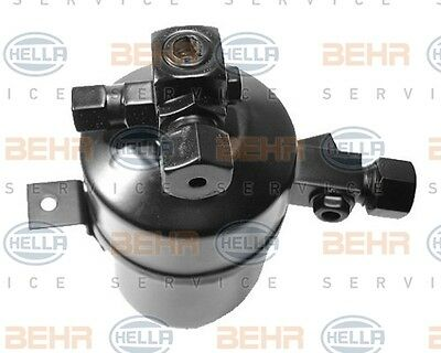 Hella Dryer, Air Conditioning - Behr Hella 8ft 351 195-301 FOR MERCEDES