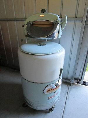 Vintage Stampco Washing Machine,Not Working, Pick Up Only,  Frankston Victoria