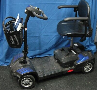 Electric Portable Mobility Scooter Drive Scout Model