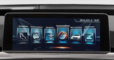 BMW Idrive 5&6 ID 5&6 -Video and DVD In Motion - No Additional Hardware required