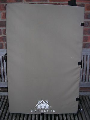 METOLIUS climbing / bouldering crash mat (pad). Fantastic condition - Used once!