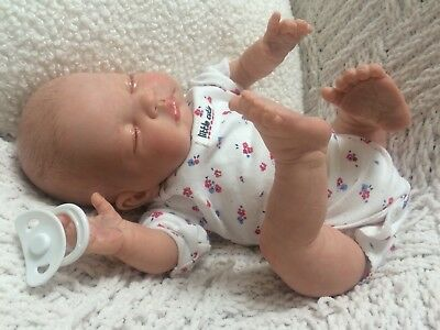 Gorgeous Reborn Baby Girl Doll