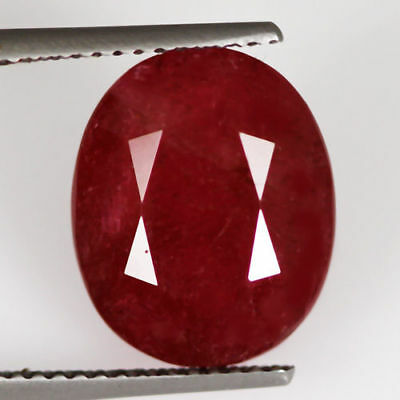 8.65Cts Buying Confidence!!!fine Quality Natural Rhodonite Loose Gemstone