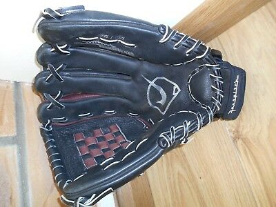 "Nike Athena Baseball Softball Glove 13"" Left"