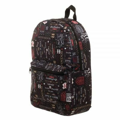 Harry Potter - Rucksack - Gryffindor Icon