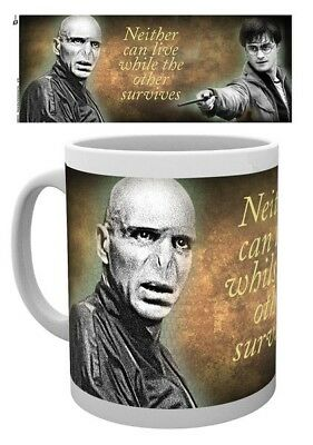 Harry Potter - Tasse - Prophezeiung