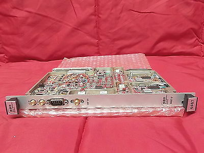 SBS Berg 4487-V Telemetry RF VME CompactPCI Card