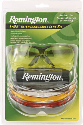 Remington T-85 Interchangeable Lens Kit