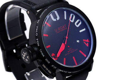 Perfect watch Uboat hand widing watch for men