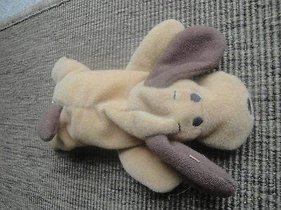 Teenie Beanie Babies McDonalds Dog