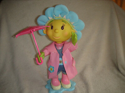 Fifi and the Flowertots - Sing and Splash - Talking / Singing / Dancing Doll