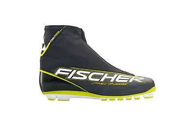 Fischer RC 7 Classic Cross Country  Boots Sz. 38   NEW!