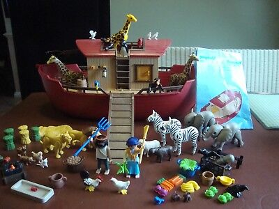 Playmobil Noahs Ark 3255