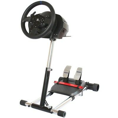 wheel stand pro deluxe v2 compatible with Thrustmaster T300RS / TX / TMX & T150