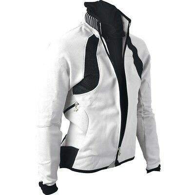 Assos FuguJack Winter Cycling Jacket White XL