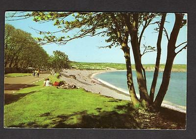 """""""LYDSTEP HAVEN """"  Postcard Wales Pembrokeshire"""