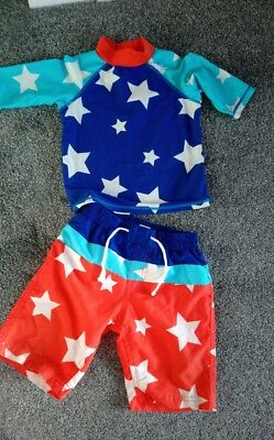 Boys swimsuit 12-18 months