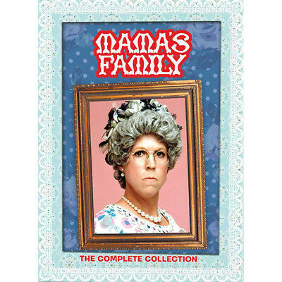 Mama's Family: The Complete Collection - DVD Boxed Set