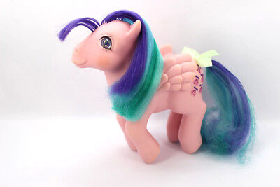 💕 Vintage G1 80's My Little Pony 💕 - Twinkle Eyed WHIZZER!