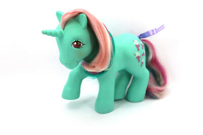 💕 Vintage G1 80's My Little Pony 💕 - Twinkle Eyed FIZZY!