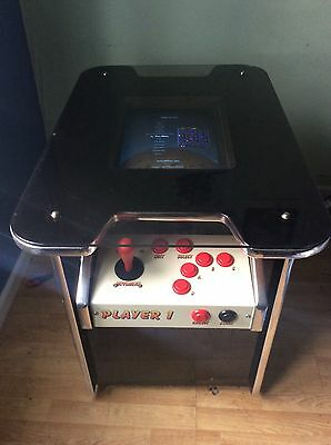 Space Invaders Arcade  Table