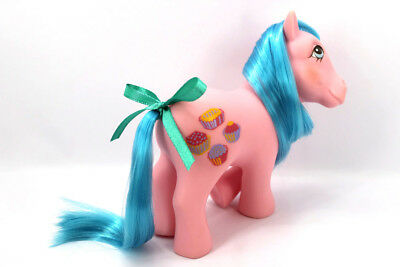 💕 Vintage G1 80's My Little Pony 💕 - Cookery SWEET DELIGHT!