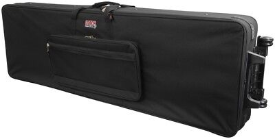 Gator GK Semi-Rigid Keyboard Case - 88-Key Extra L