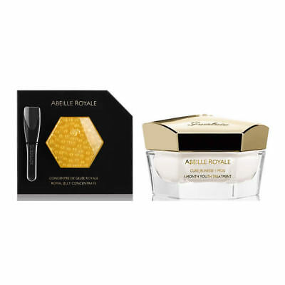 Guerlain Abeille Royale 1 Month Youth Treatment 40ml Set 2 Piezas