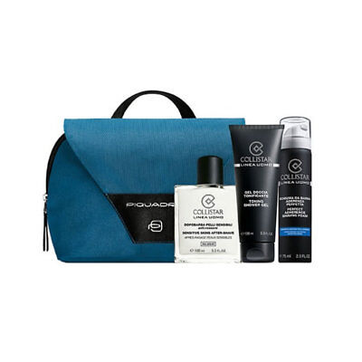 Collistar Sensitive Skins After Shave 100ml Set 4 Piezas 2016