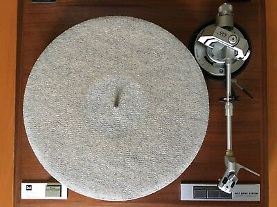 Dual CS 5000 Vintage Turntable Germany Excellent Condition