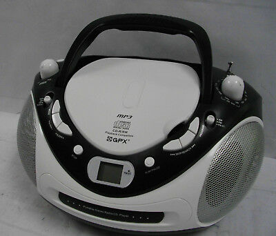 kinder cd player mit radio lila eur 27 00 picclick de. Black Bedroom Furniture Sets. Home Design Ideas