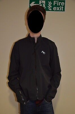 7 Mesh Renegade GoreTex Active Cycling Jacket Medium Arcteryx