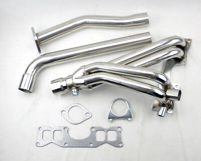 Exhaust Manifold Performance Header FITS Nissan/Datsun 720 Pickup 81-85 2WD