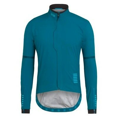 Rapha Pro Team Race Cape - Large - Dark Blue Green