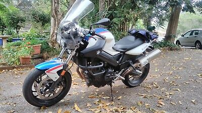 BMW F800R- 2011 great condition
