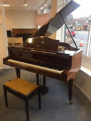 Bluthner 150cm Baby Grand - Fully reconditioned - 5 yr guarantee