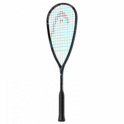 NEW Head Graphene Touch Speed 120 Slimbody Squash Racket, Dealer