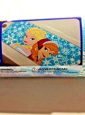 Disney Frozen Bath Tub Shower Mat Slip Resistant Elsa & Anna