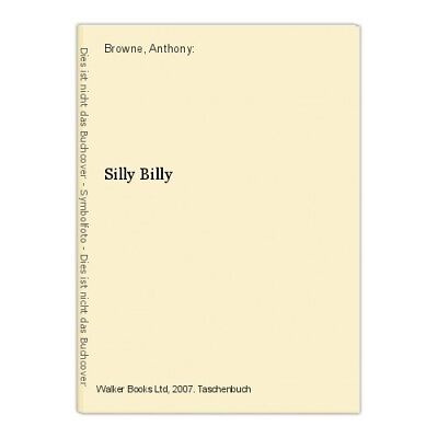 Silly Billy Browne, Anthony: