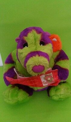 Fimbles Roly Mo - Story Telling Soft Toy
