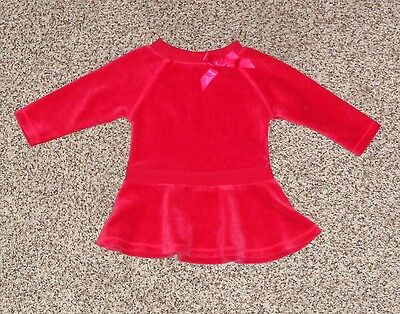 2eafab53c KOALA BABY BOUTIQUE Long Sleeve Sweater Dress 9 Months Baby Girl ...