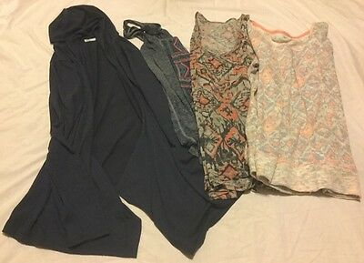 Womens Size L And Xl Maurices Sweaters And Tanks