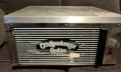 *OTIS SPUNKMEYER* Commercial Convection **COOKIE OVEN** Model OS-1 *THREE TRAYS*