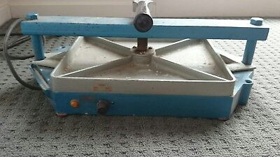 Vintage dry mount press- in good working condition