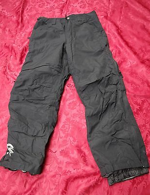 Okco Snowear Ladies Ski Snow Boarding Pants *price Reduced*