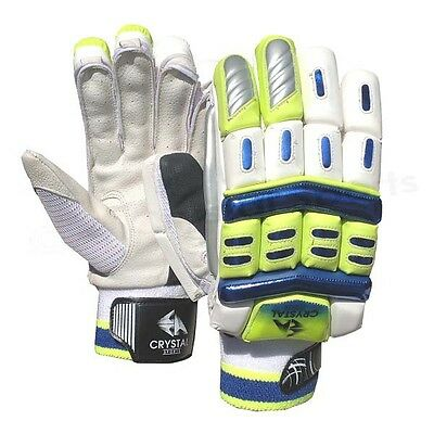 Crystal Sports Limited Edition Batting Gloves