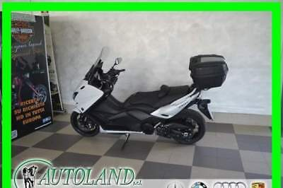 YAMAHA T-Max 530 Model Year 2015