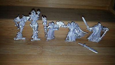 Warhammer Witch Hunters assorted