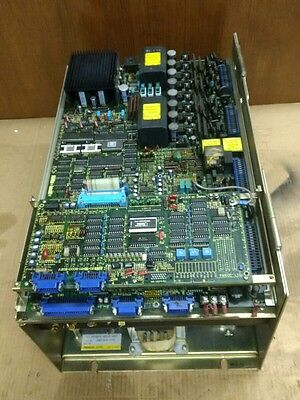 A06B-6044-H103 spindle servo controler