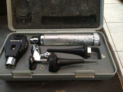 Gowllands Ophthalmoscope Veterinary Instrument